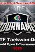 World Open E-Tournament
