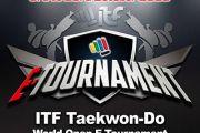 World Open E-Tournament